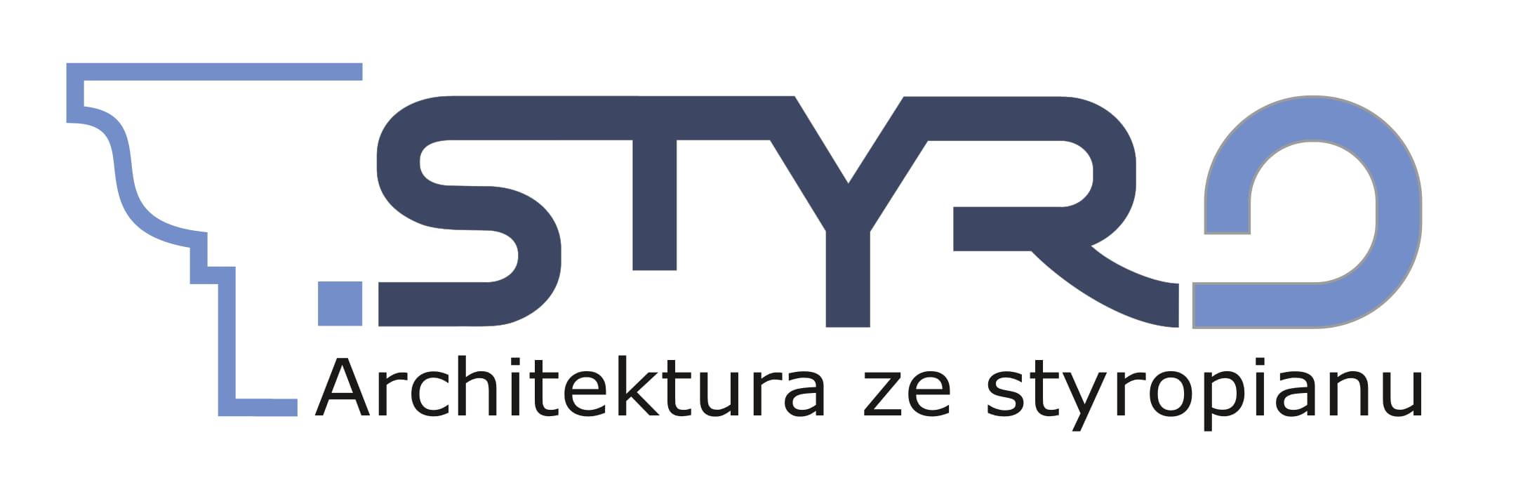 logo styro