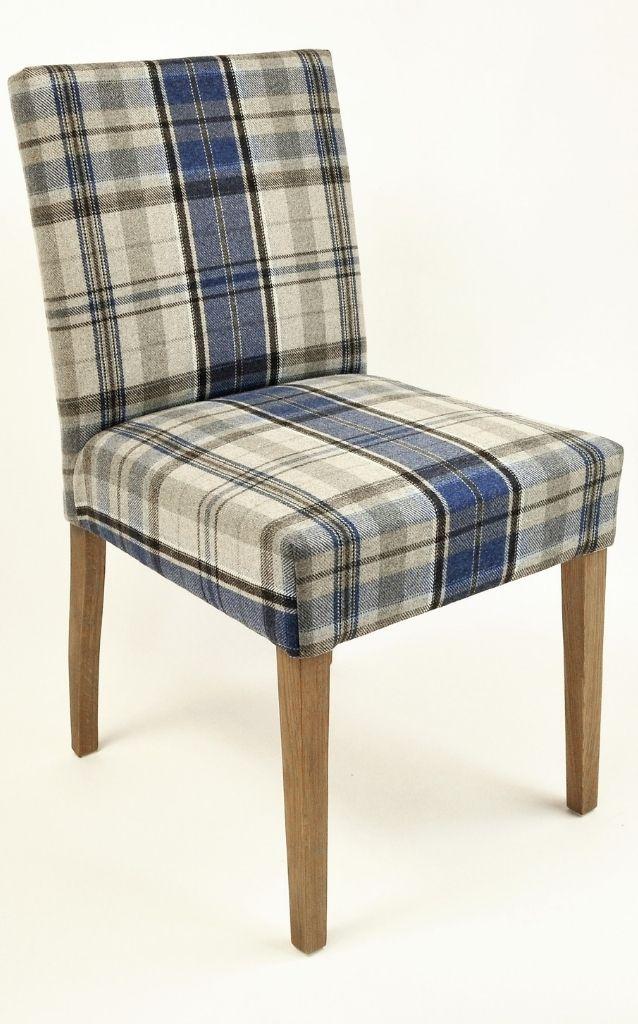 Meble tapicerowane, które musisz poznać  - krzesło tapicerowane Alfred