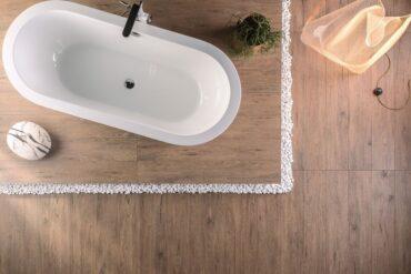 Minimalistyczna łazienka - trend, który trwa