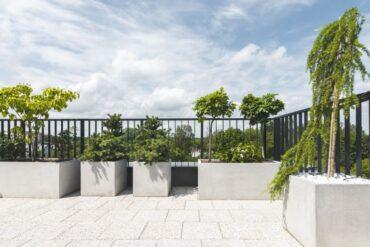 Urządzamy taras i balkon na wiosnę!