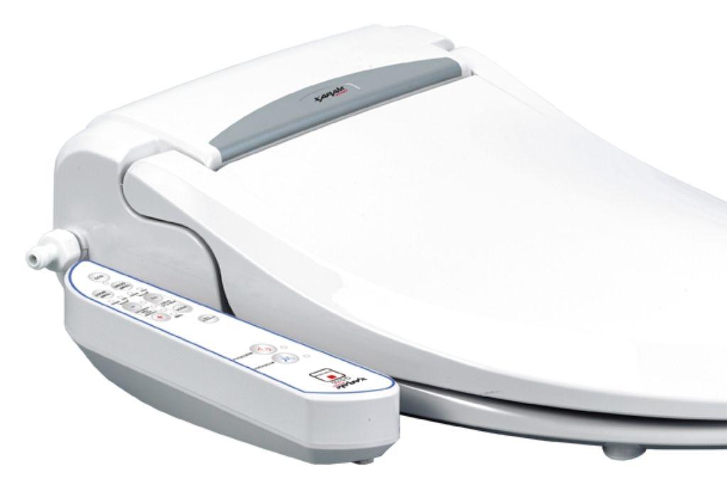 deski myjące xaram energy wersja q-uality elektroniczny bidet