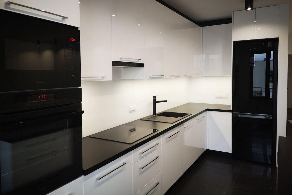 Od projektu do idealnej kuchni