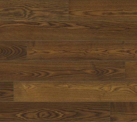jesionowa podłoga drewniana
