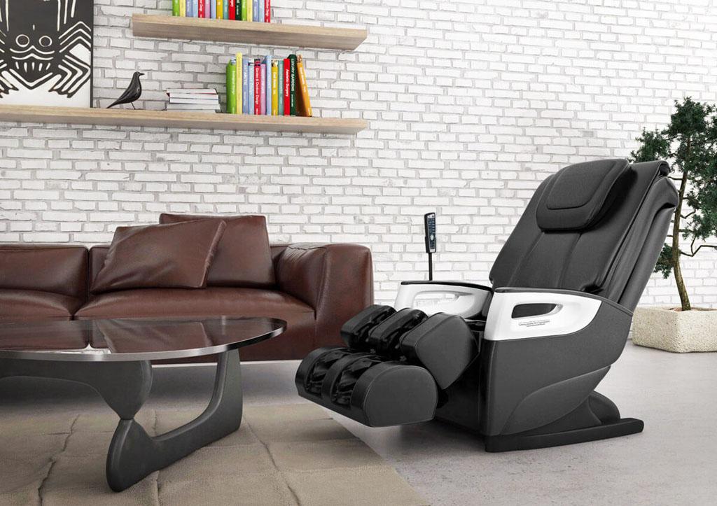 PRO-WELLNESS – Fotele masujące idealne dla całej rodziny
