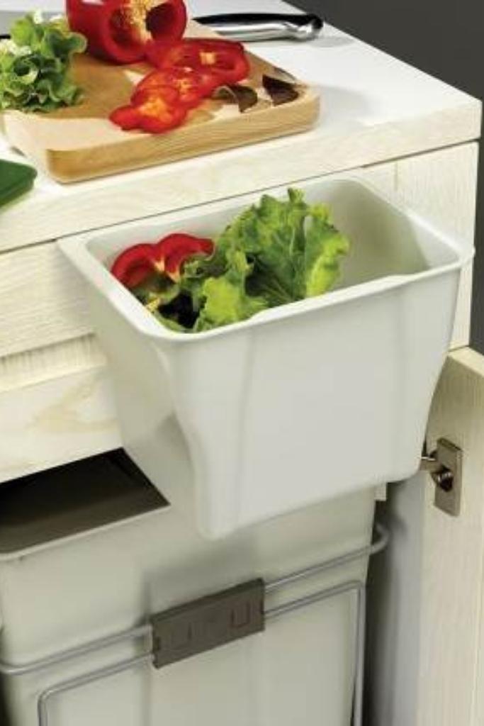 pojemnik bio-waste na odpady