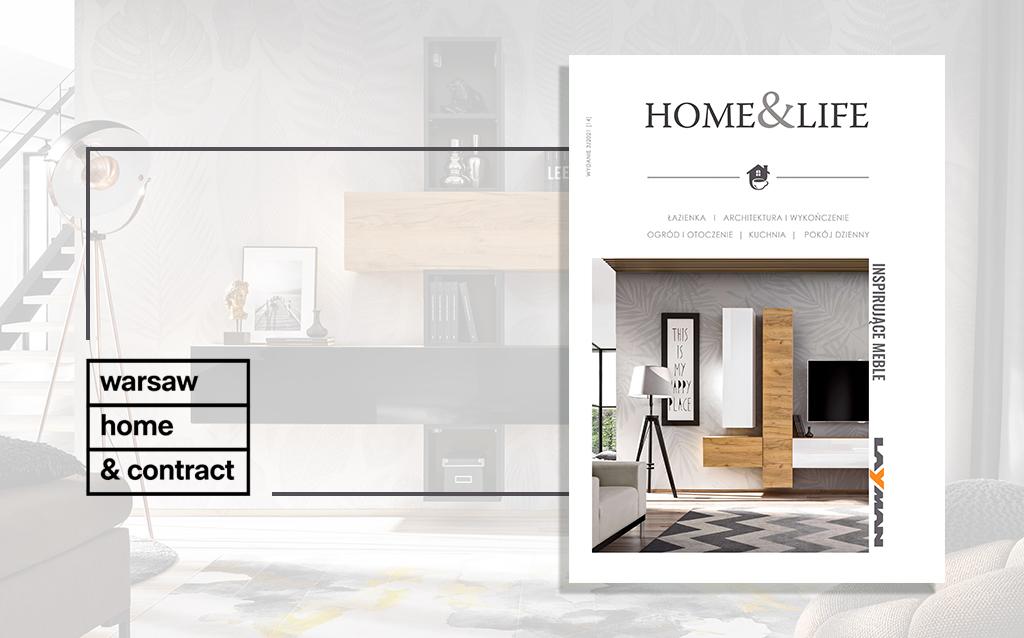 Katalog Home&Life, 3/2021